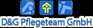 D&G Pflegeteam GmbH Logo